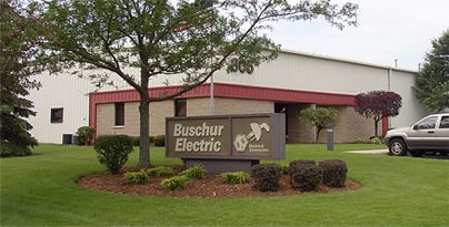 Buschur Electric facility